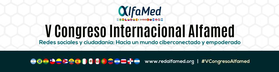 Celebrado con éxito el V Congreso Alfamed 2020 con más de 300 investigadores euroamericanos