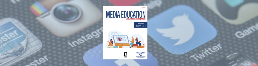 MED Special Issue: Cyberconnection as media culture. Social networking sites, media competence and citizenship