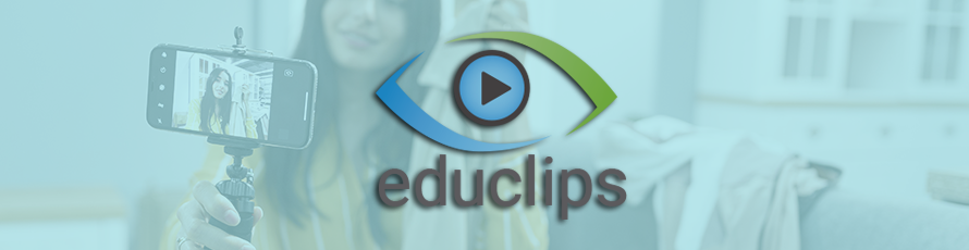"""Finaliza la IV Edición EDUCLIPS: «YouTubers e Instagrammers: la competencia mediática en los prosumidores emergentes"""""""