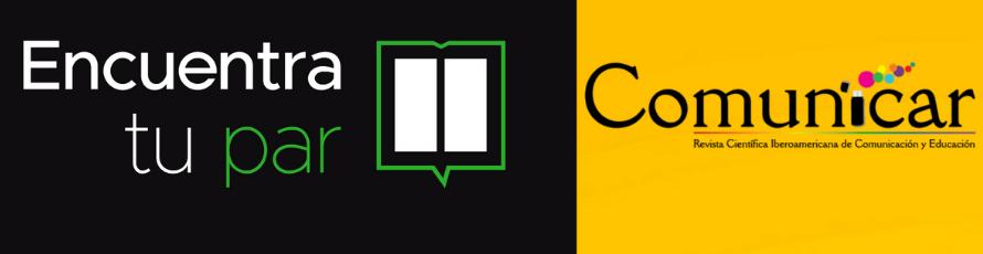 Webinar Encuentra tu par: Cómo publicar en revistas científicas de calidad: El modelo 'Comunicar'