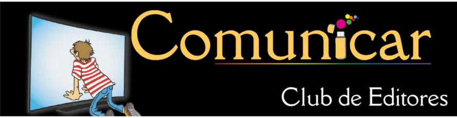 Club de Editores: Proyecto para promover la edición eficaz de publicaciones científicas