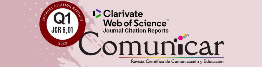 'Comunicar', asociada a Alfamed, queda como la primera revista mundial en Open Access
