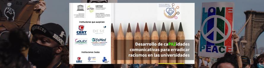 Presencia de Alfamed en la Convocatoria por la Cátedra UNESCO