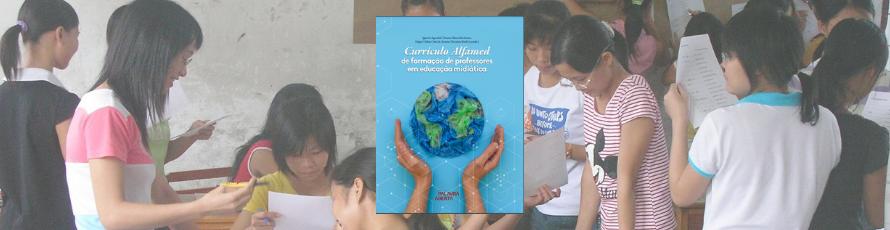 Webinar de Lanzamiento del Currículo Alfamed en São Paulo